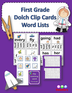 Dolch-First-Grade-Clip-Cards-Space-Theme.pdf