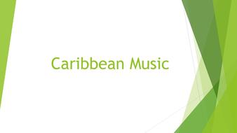 Caribbean-Music.pptx