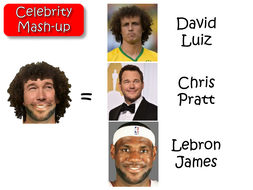 Quiz and Celebrity mash up quiz both with answers