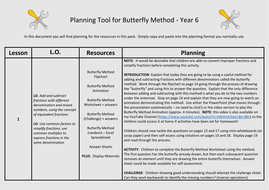 Planning---Butterfly-Method.docx