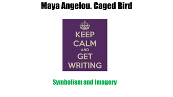 Narrative Essay Papers Maya Angelou Caged Bird Symbolism And Essay Writing By Nuni   Teaching Resources  Tes Essay Reflection Paper Examples also Buy Essays Papers Maya Angelou Caged Bird Symbolism And Essay Writing By Nuni  Sample Essay Paper