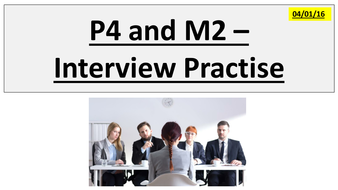 P4-and-M2---The-interview-process-II.pptx