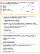 probability tree diagram lesson by ianbrennan teaching resources. Black Bedroom Furniture Sets. Home Design Ideas