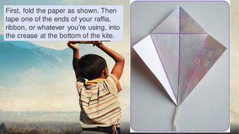 symbolism of kites in the kite runner