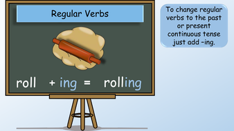 preview-images-adding-suffix-ing-regular-and-irregular-verbs-4.pdf