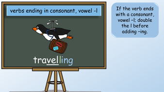 preview-images-adding-suffix-ing-regular-and-irregular-verbs-12.pdf