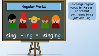 preview-images-adding-suffix-ing-regular-and-irregular-verbs-5.pdf