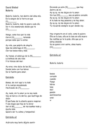Spanish Pop Songs 5