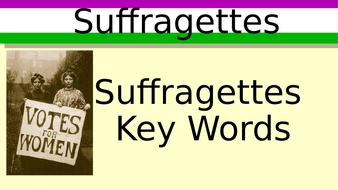 D8-Suffragette-keywords.pptx