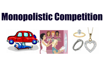 monopolistic competition images