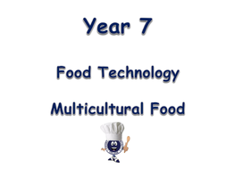 PPT Multicultural Year 7pptx