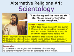 introduction to scientology outstanding lesson by laumorrow