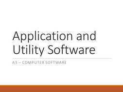 A3---Application-and-Utility-Software.pptx