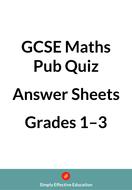 GCSE-Maths-Pub-Quiz-Answer-Sheet-(Grades-1-3).pdf