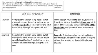 Writing-frames-for-Football.pptx