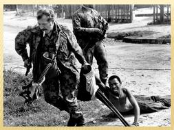 Soweto Uprising 1976 - Impact - Intro and Impact