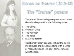 Emma-poems---notemaking-grid.pptx
