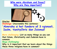 Who-was-abraham.ppt