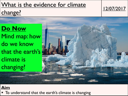 2---What-is-the-evidence-for-climate-change.pptx