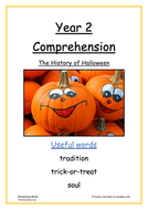 Year-2-comprehension-higher-ability---history-of-halloween.docx