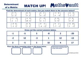 Matrices-Determinant-match-up-MV.pdf