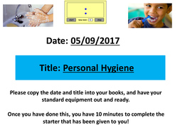 1.3.-Lesson-PPT---Personal-Hygiene-Revised.pptx