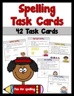 Spelling-Task-Cards.pdf