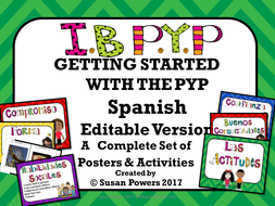 Spanish-GETTING-STARTED--WITH-THE-PYP.pptx