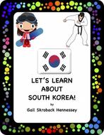 South Korea: An Internet Activity