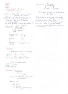 Torque (Moment) - Conditions for equilibrium - Statics (Center of gravity)