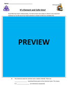 Elements-and-Cells-Cover-Worksheet.docx