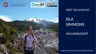 Meet-the-scientist-Isla-simmons.pptx