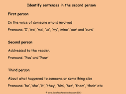 2nd person second person worksheet activity and lesson plan by 2nd person second person worksheet activity and lesson plan ibookread Read Online