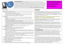 Carter-Context--Theories---Critics-Sheet.pdf
