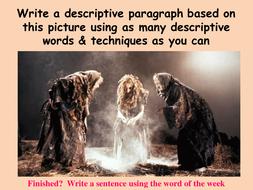 Act-1-Scene-1-Macbeth-Descriptive-Writing-Slides.pptx