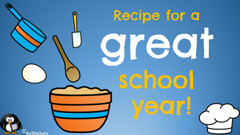 Recipe-for-A-Great-School-Year-PPT*KS2History.pptx
