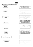 Starter---Key-word-match-up.docx