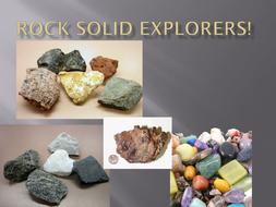 Rock-Solid-Explorers!.ppt