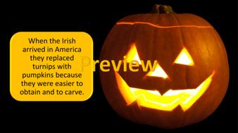 halloween halloween presentation and 50 question halloween