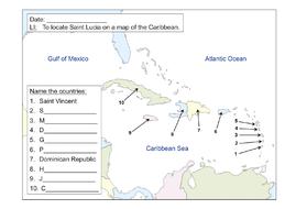 Locating-Saint-Lucia-activity---LA.doc
