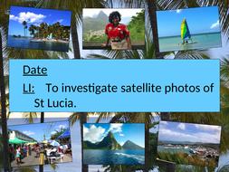 Investigating-satellite-photos-of-St-Lucia.ppt