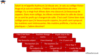French - School Reading Challenge