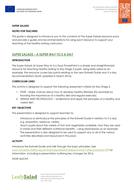 Super Salads Resource Pack - Teacher Guide