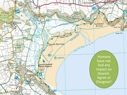 Human-Impacts-on-Oxwich-Bay.pptx