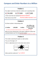 Compare-and-order-numbers-to-a-million---Answers.pdf