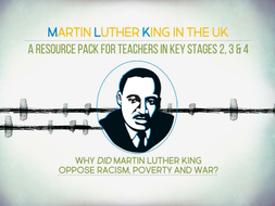 Why-Did-Martin-Luther-King-Oppose-Racism--Poverty-and-War-Slideshow.pptx