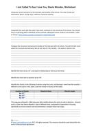 I-Just-Called-To-Say-I-Love-You---Stevie-Wonder---Worksheet.pdf