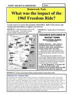 What-was-the-impact-of-the-1965-Freedom-Ride.doc