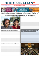 Newspaper-front-page---Aboriginal-Rights---Freedoms.docx