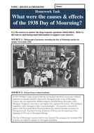 What-were-the-causes---effects-of-the-1938-Day-of-Mourning.doc
